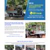 Giao diện web xe ba gác vận chuyển