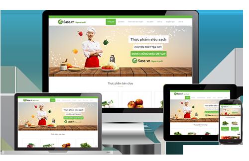 Công ty thiết kế website tại Thanh Hoá