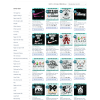 Mẫu website bán file thiết kế